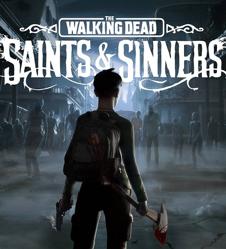 The Walking Dead Saints & Sinners